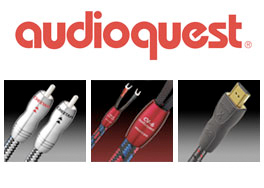 Audioquest Logo