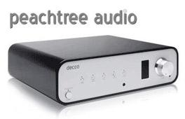 Peachtree  Audio Logo