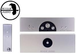 Rogue Audio Logo