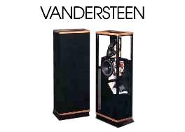 Vandersteen Logo