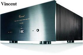 Vincent Audio Logo